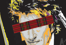 link button to Rod Stewart poster